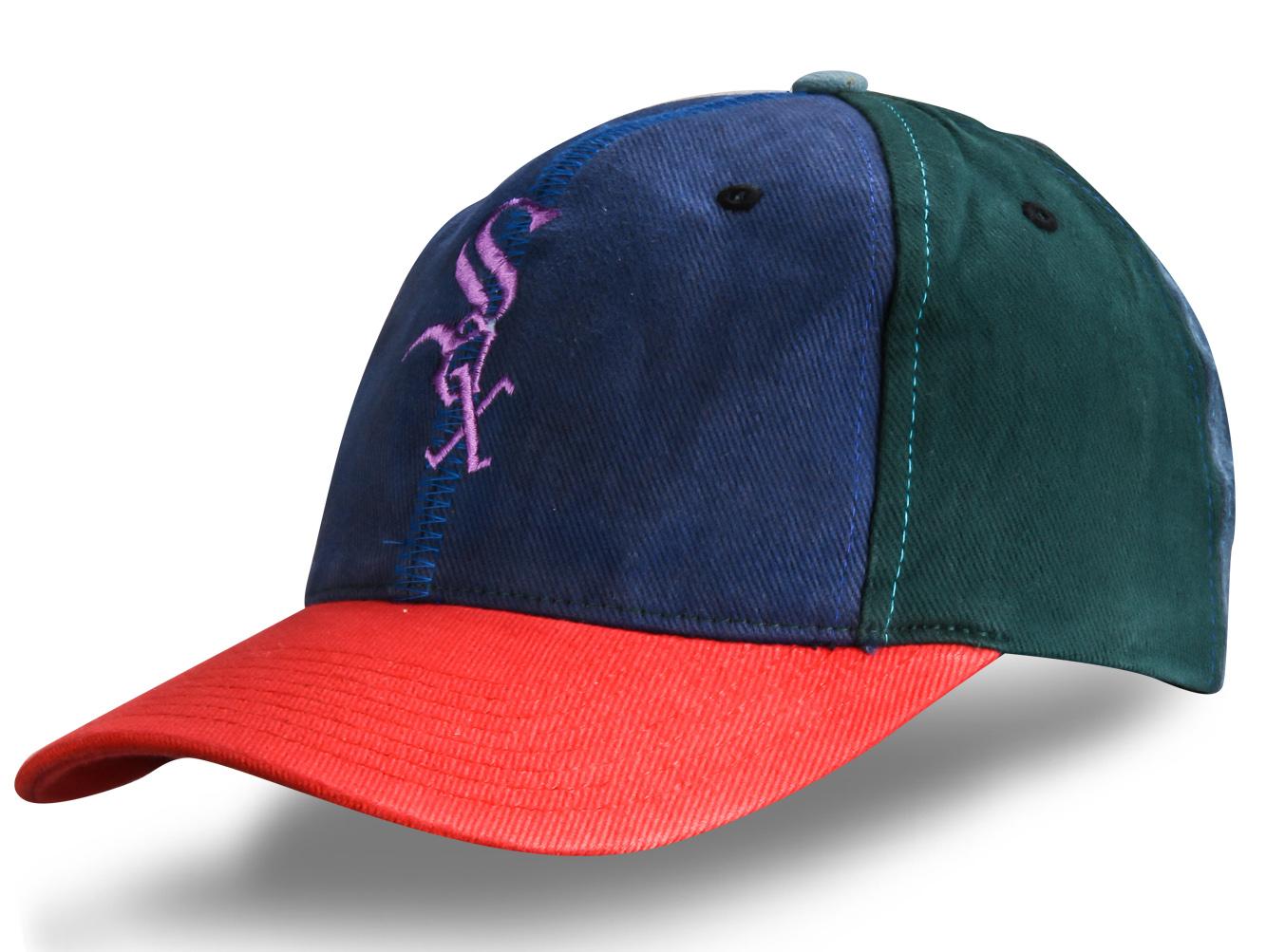 Бейсболка Sox - купить в интернет-магазине с доставкой