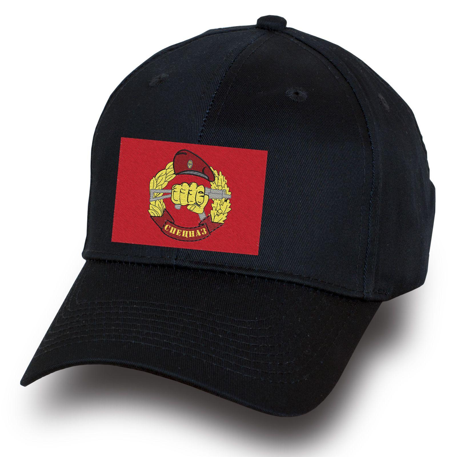 """Бейсболка """"Спецназ ВВ России"""" - купить с доставкой"""