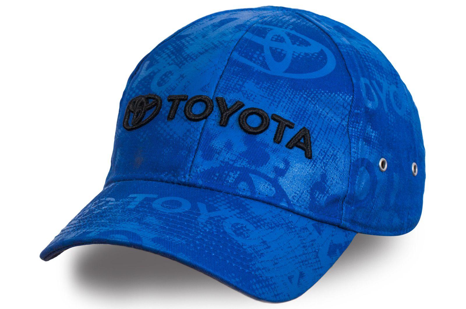 Фирменная бейсболка владельцев Внедорожников Toyota - купить по лучшей цене