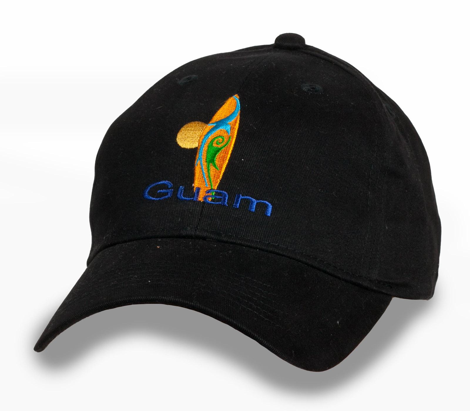 Бейсболка туристическая GUAM