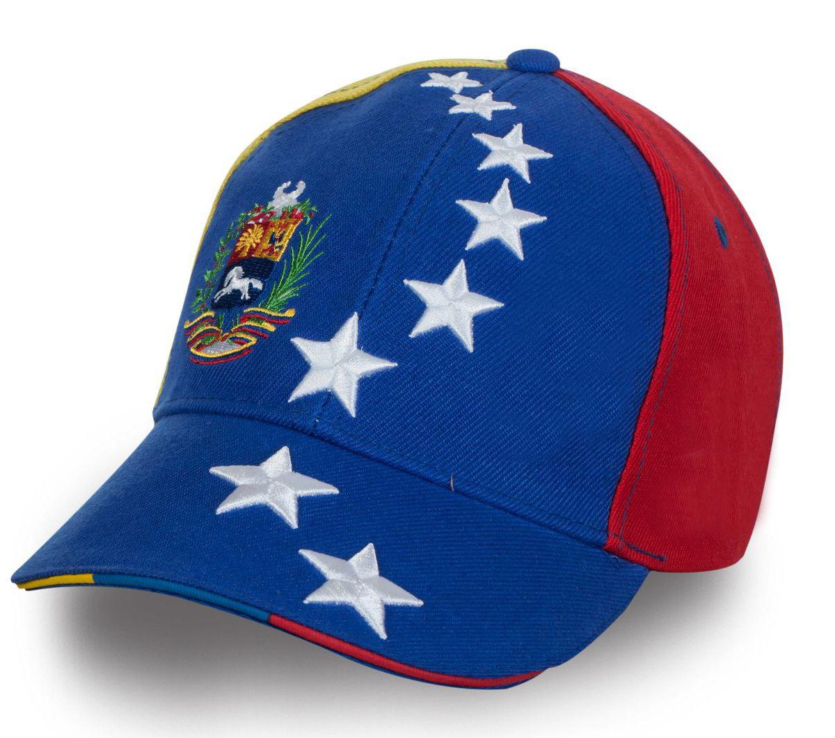 Бейсболка Венесуэла