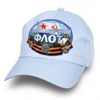 """Бейсболка """"Военно-морской флот"""" - купить по низкой цене"""