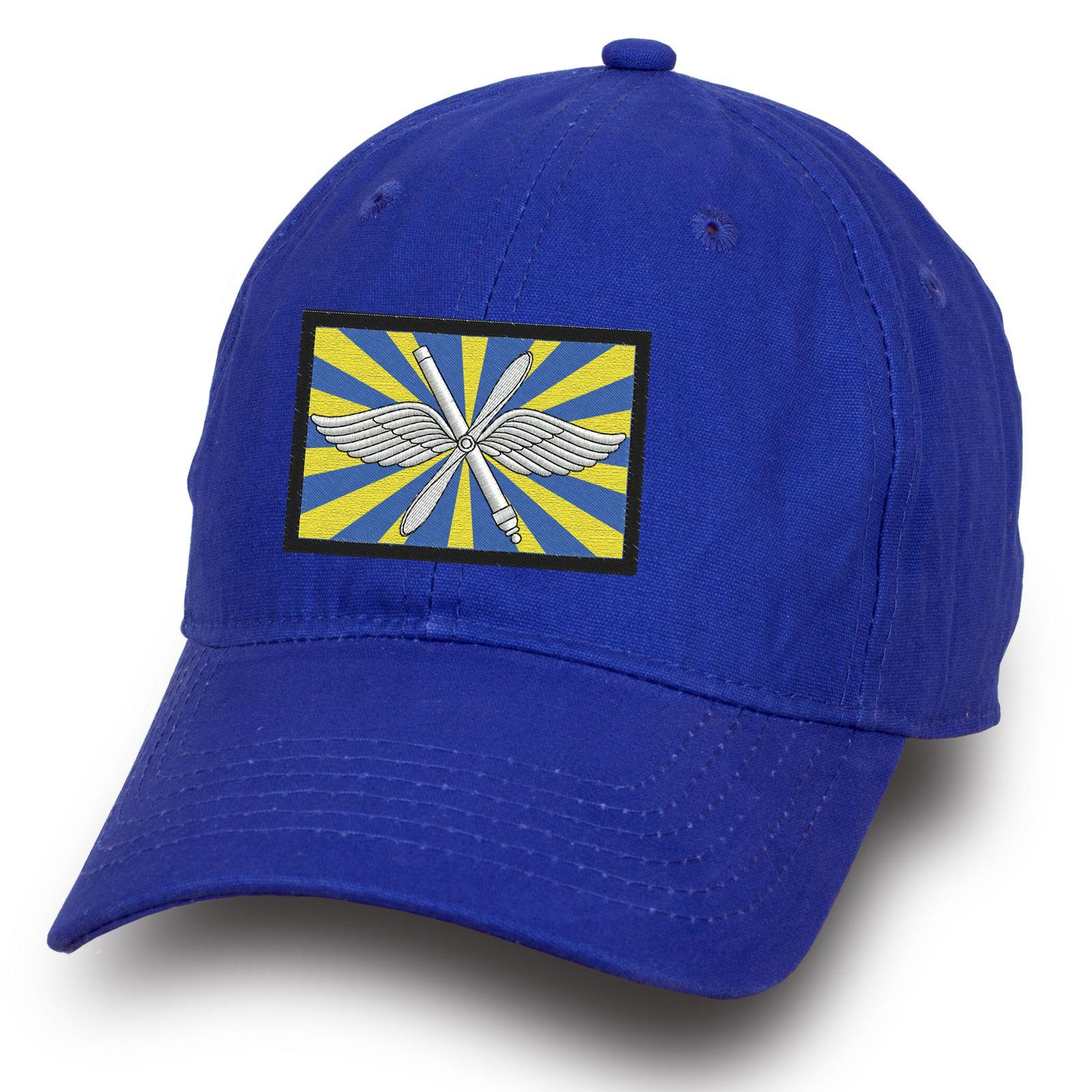 Бейсболка ВВС России - купить по лучшей цене