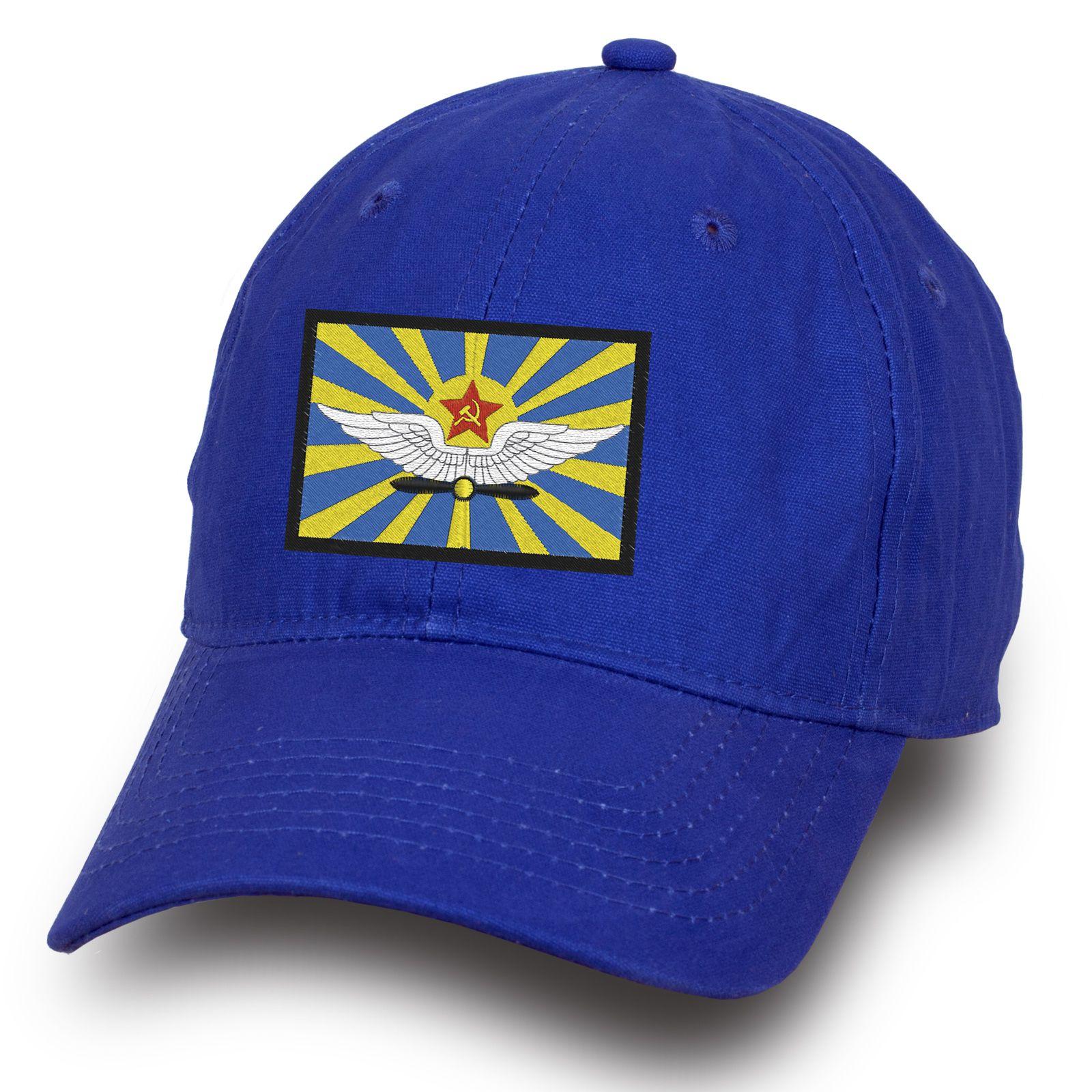 Бейсболка ВВС СССР - купить онлайн