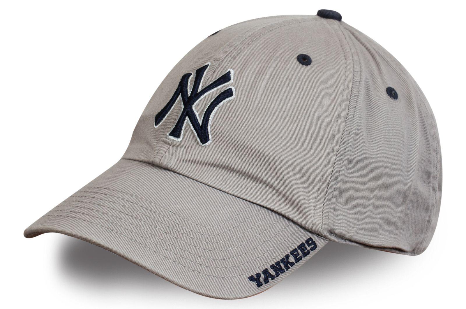 Бейсболка Yankees - купить по лучшей цене