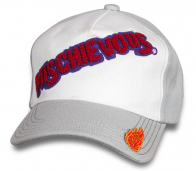 Бейсболка женская MISCHIEVOUS ®