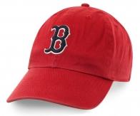 Бейсбольная кепка для решительных парней