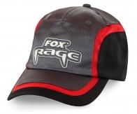 Бейсбольная кепка Fox Rage из хлопка. Удобная и практичная