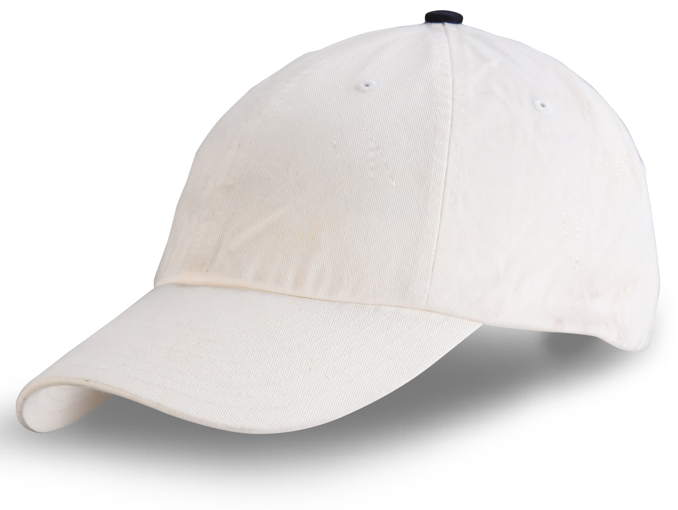 Белая бейсболка - купить в интернет-магазине Военпро