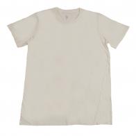 Белая футболка Commones