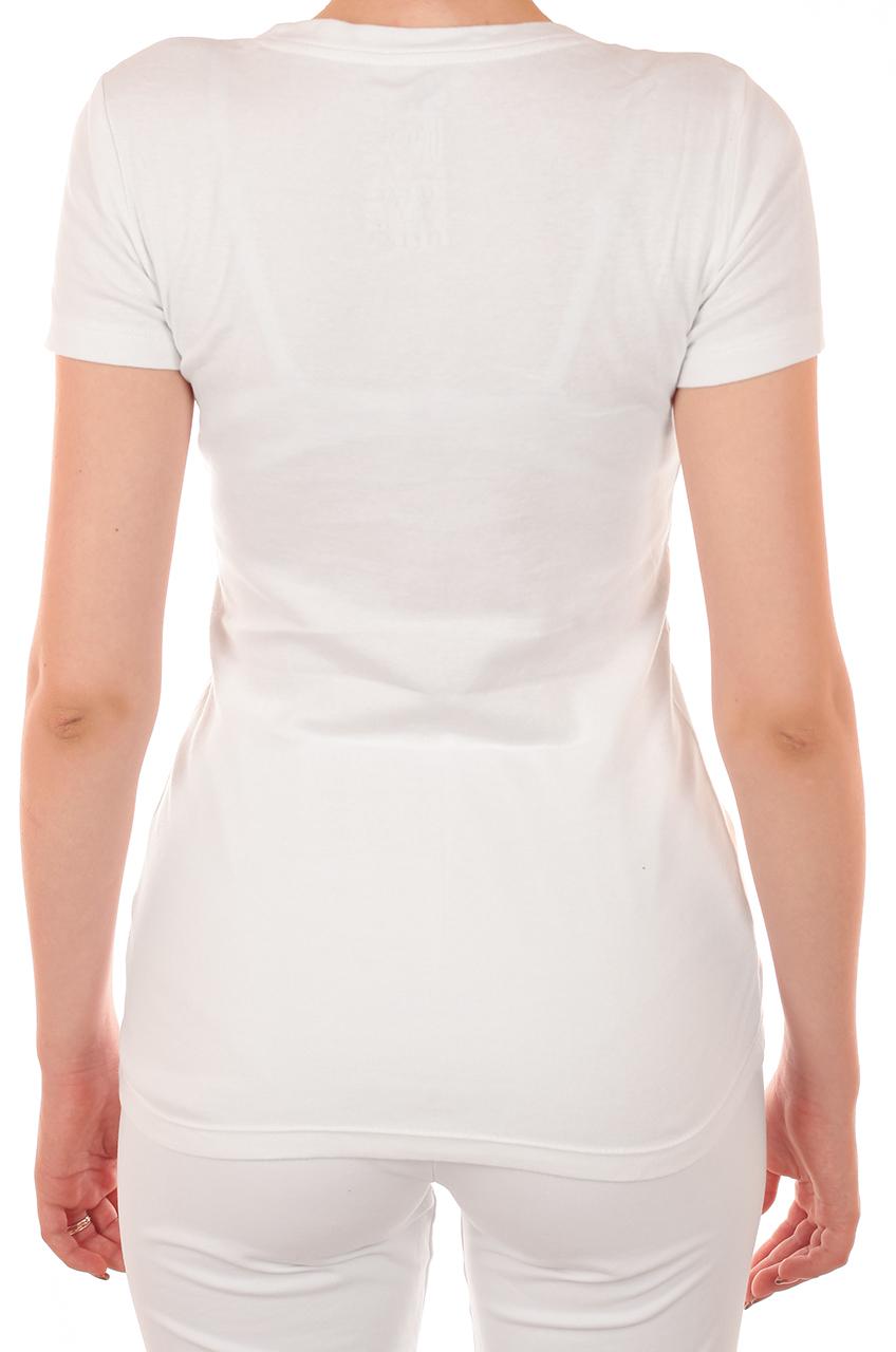 Шикарная футболка для очаровательных девушек GAP® - купить онлайн