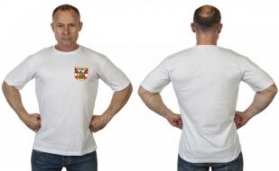 Белая футболка РВиА