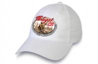 Белая кепка к 75-й годовщине Великой Победы