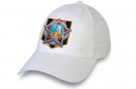 Белая кепка на юбилей Победы-2020