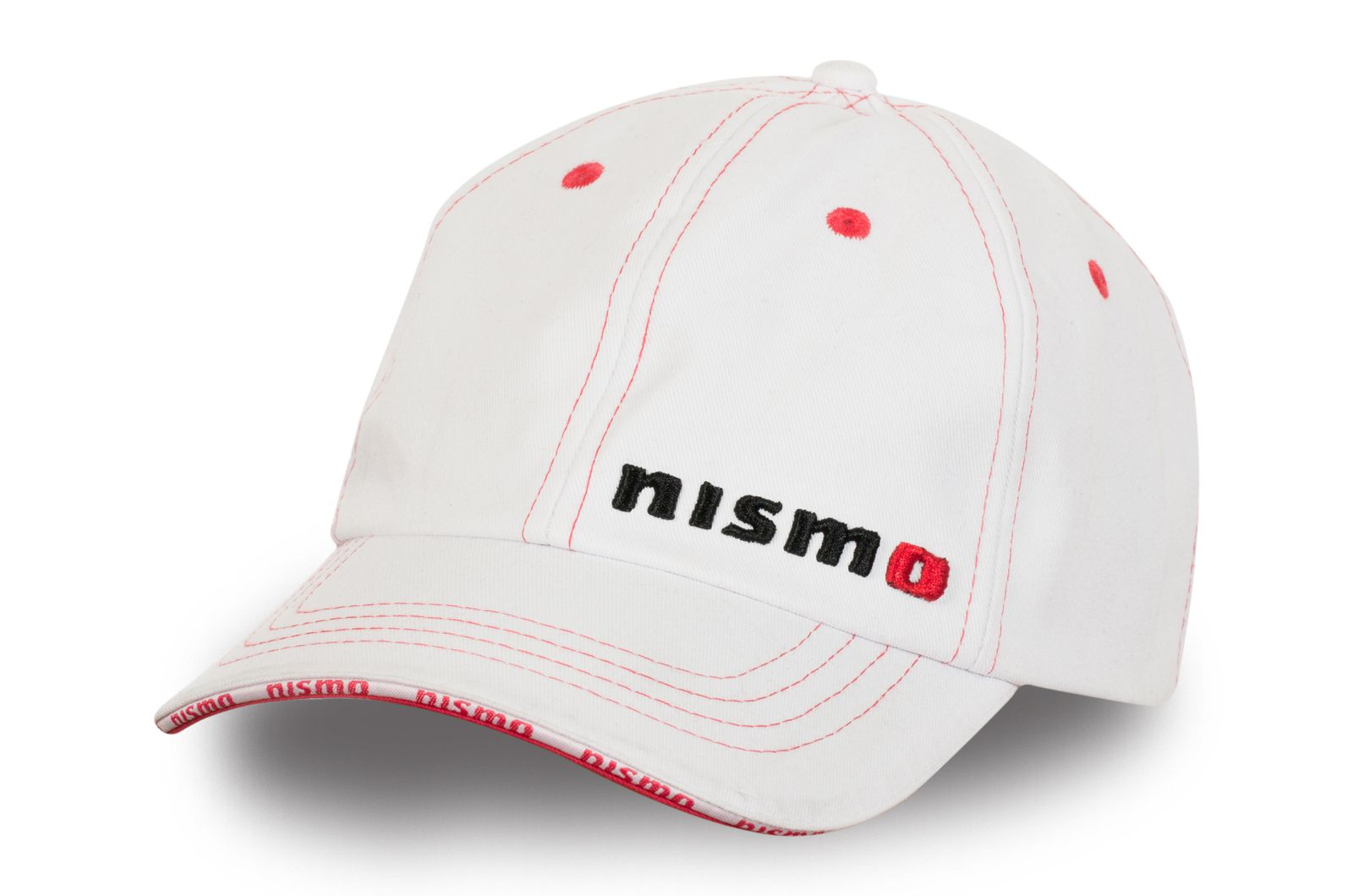 Белая кепка с надписью - купить в интернет-магазине с доставкой