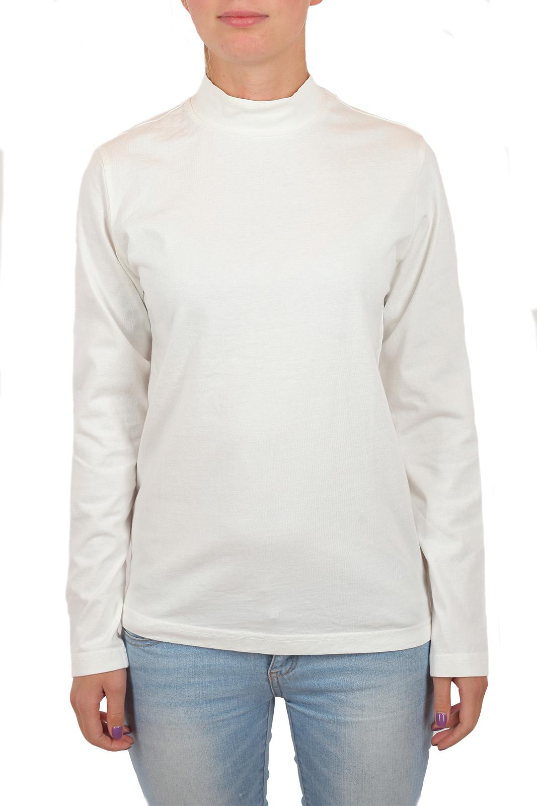 Купить женский белый реглан от ТМ GU