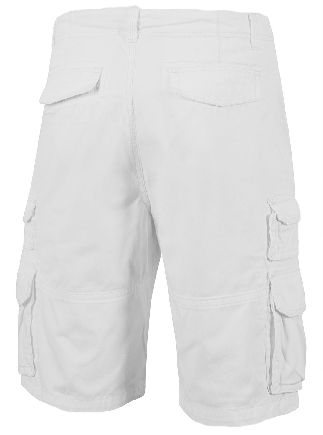 Заказать белые мужские шорты