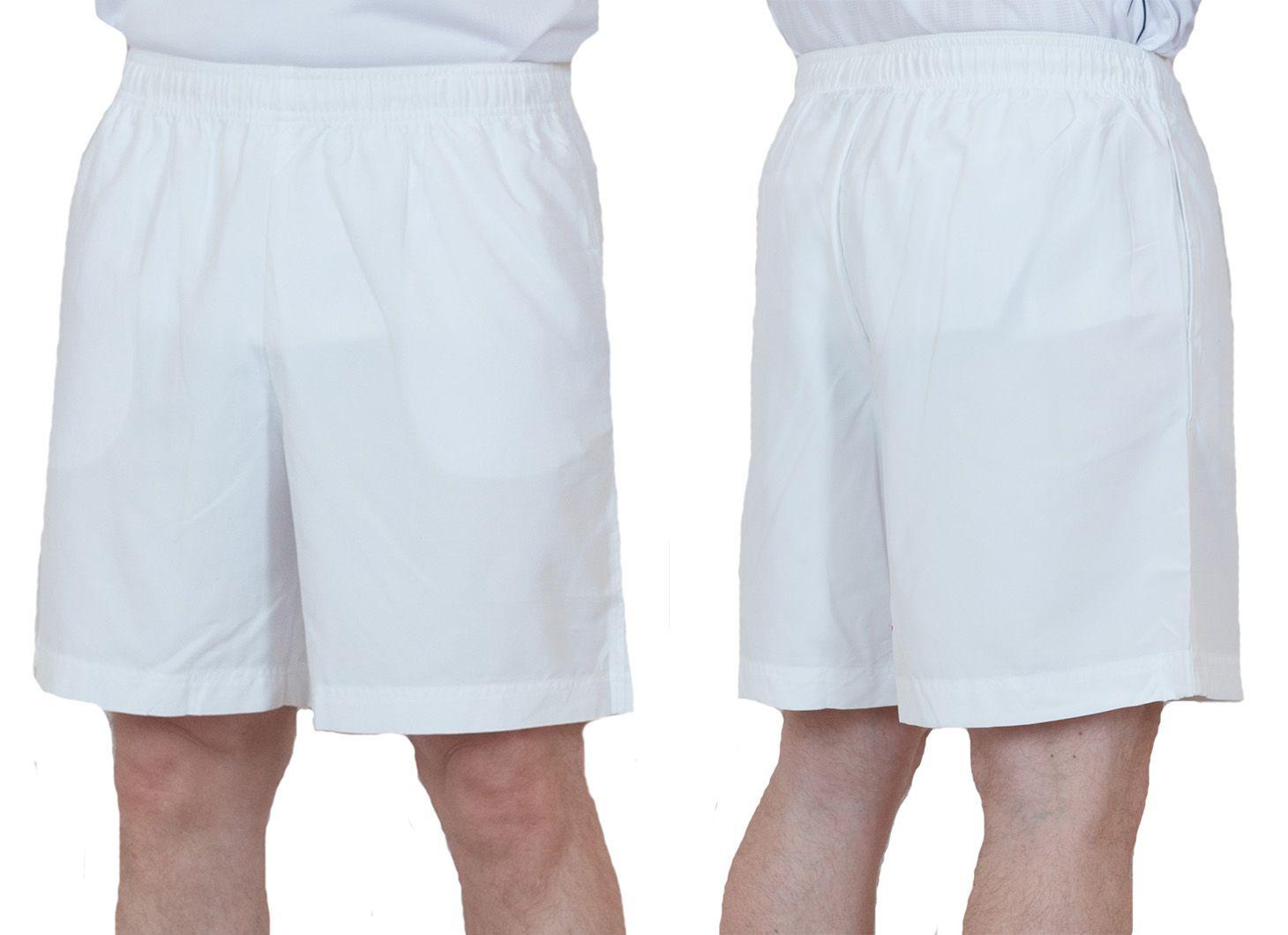Заказать белые шорты для стильных мужчин