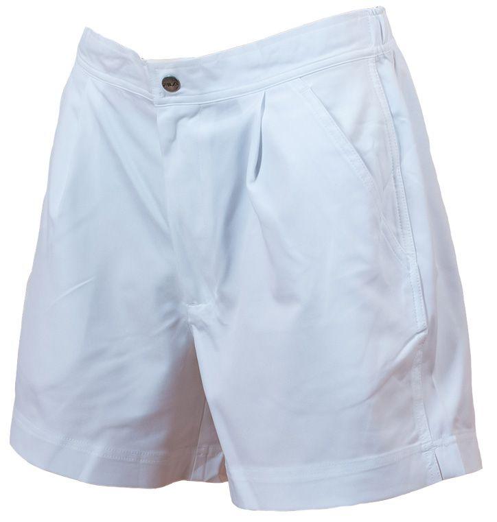 Белые шортики для девушки