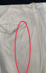 Белые шорты от Iron Co