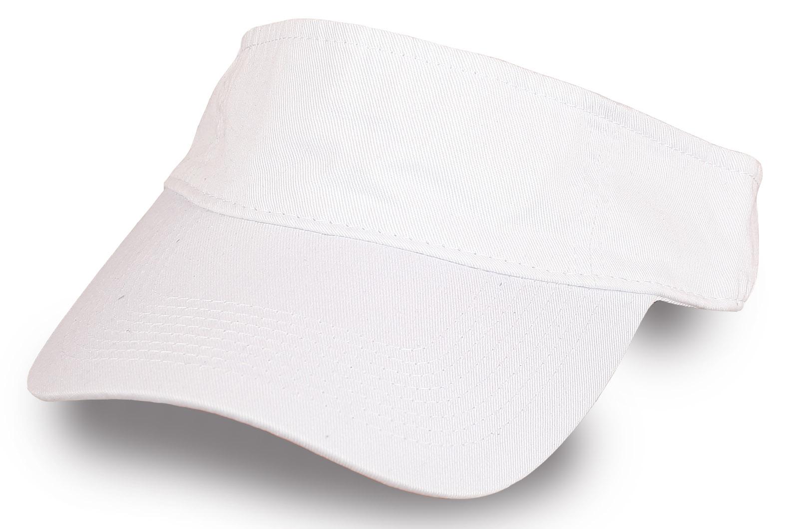 Белый козырек - купить в интернет-магазине с доставкой