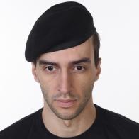 Берет Бундесвера Spezialisierte Einsatzkräfte Marine
