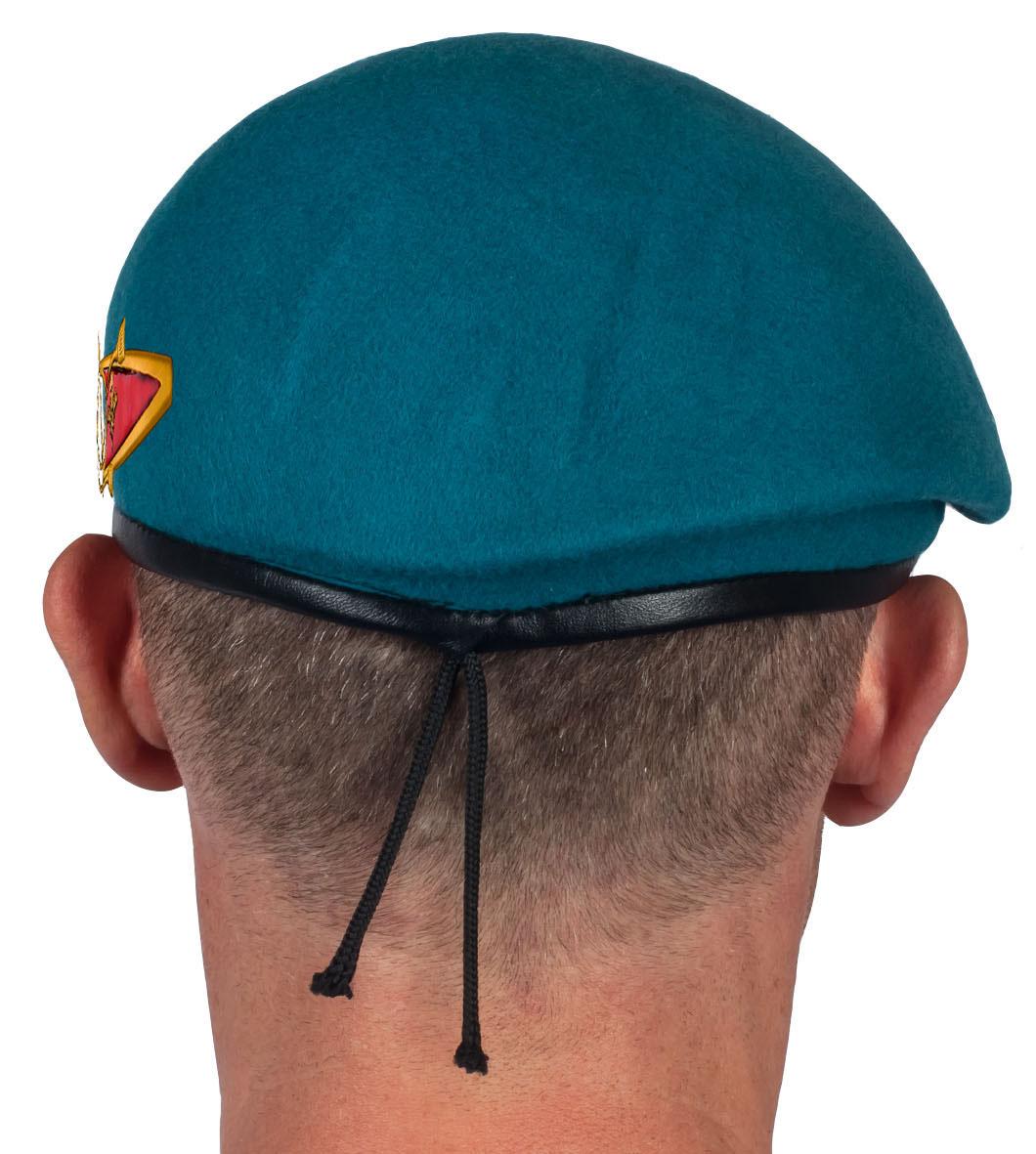 Заказать берет десантника с околышем