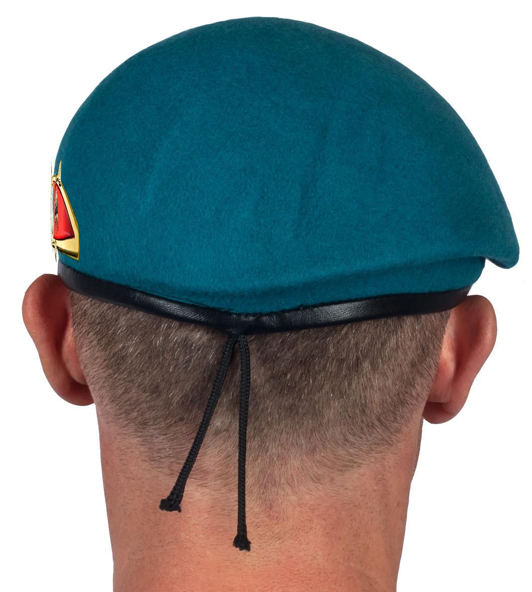 Заказать берет с околышем Спецназ