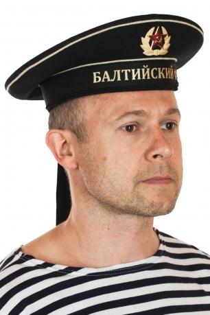 """Бескозырка """"Балтийский флот"""""""