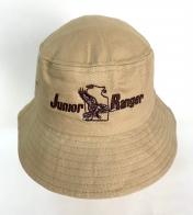 Бежевая летняя панама Junior Ranger