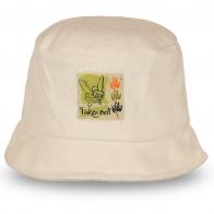 Бежевая шляпа Tinker Bell