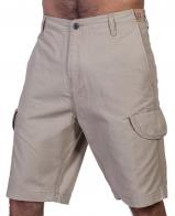 Мужские бежевые шорты Vissla