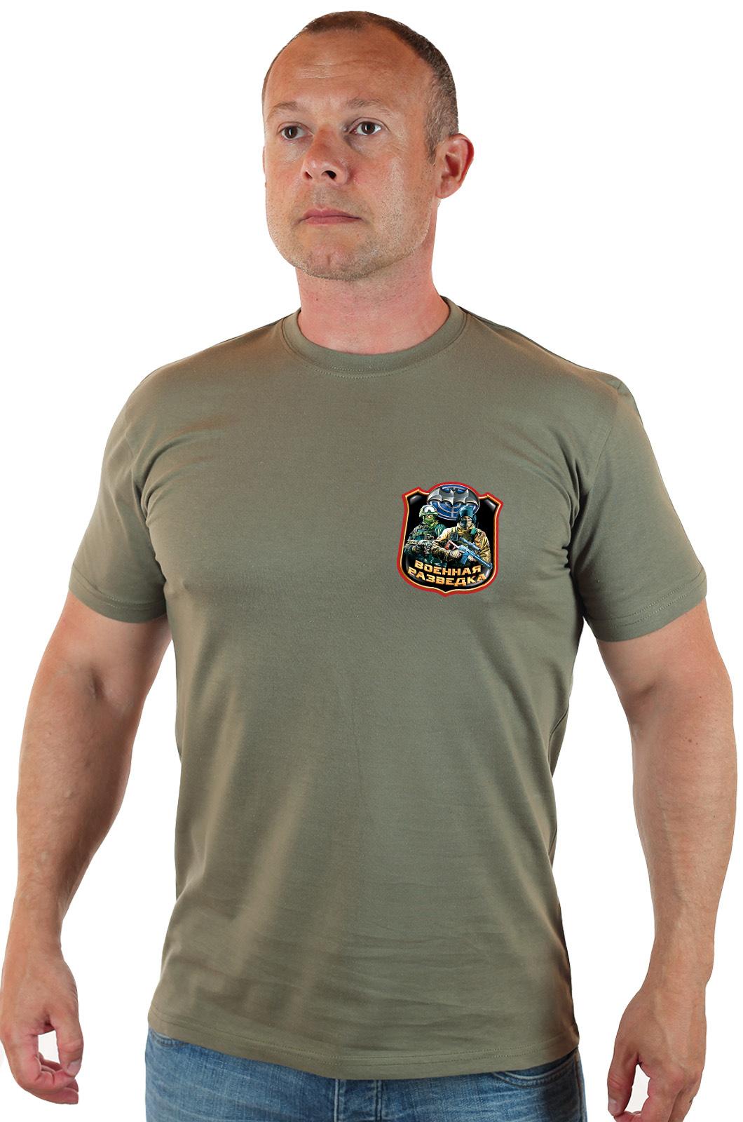 Заказать безупречную футболку для разведчика по привлекательной цене