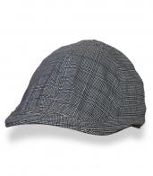 Безупречная стильная кепка