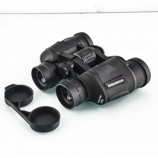 Бинокль для наблюдений Military Marine 8x40 (черный)