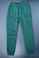 Бирюзовые женские штаны от Lowes