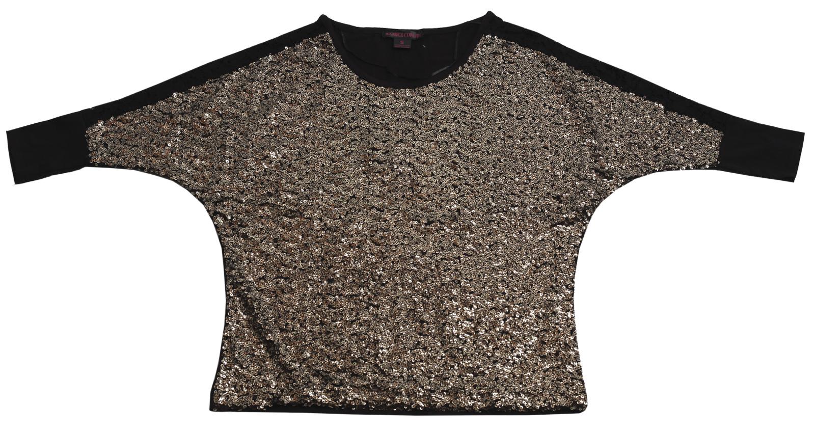Блистательная нарядная кофточка прелестного покроя бренда Rock&Roll CowGirl