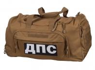 Большая дорожная сумка ДПС 08032B Coyote