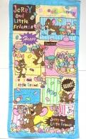 Большое детское полотенце Jerry and Little friends