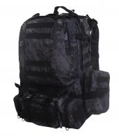 Большой армейский рюкзак Kryptek Typhon с отстёгивающимися отделениями