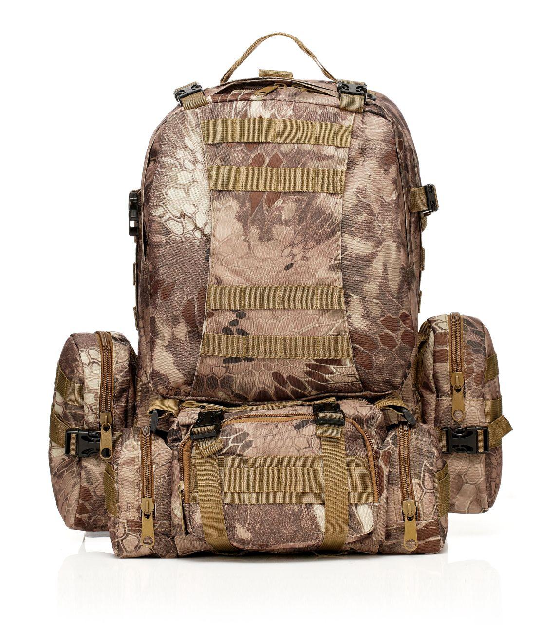 Большой армейский тактический рюкзак недорого