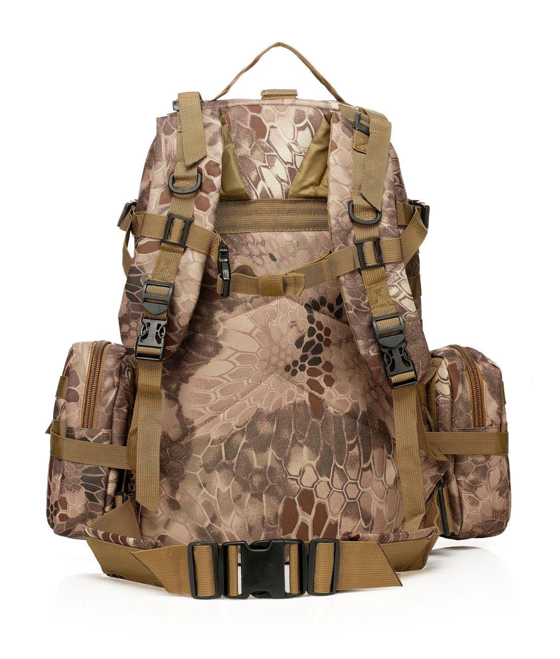 Большой армейский тактический рюкзак только у нас