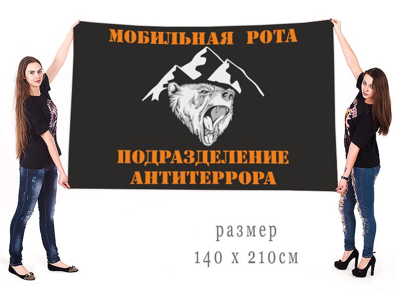 Где сделать флаг на заказ? В нашем интернет магазине!
