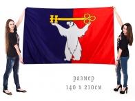 Большой флаг Норильска