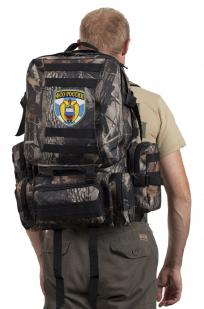 Большой милитари рюкзак ФСО от US Assault - купить с доставкой