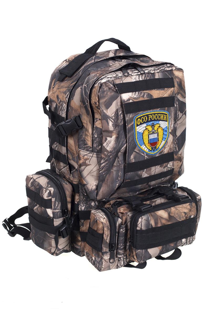 Большой милитари рюкзак ФСО от US Assault - заказать в розницу