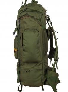 Большой надежный рюкзак с эмблемой РХБЗ купить оптом