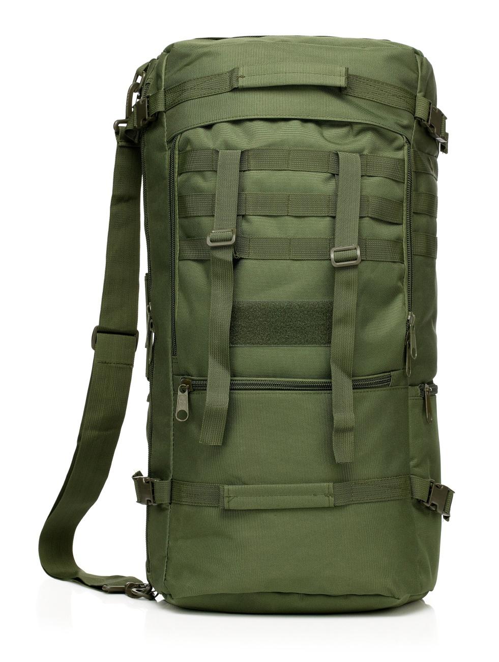 Большой однолямочный рюкзак - тактика MOLLE для альпинистов по низкой цене