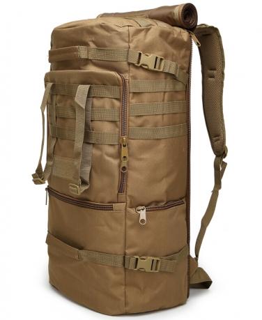 Большой рюкзак для мужчин - тактика MOLLE недорого