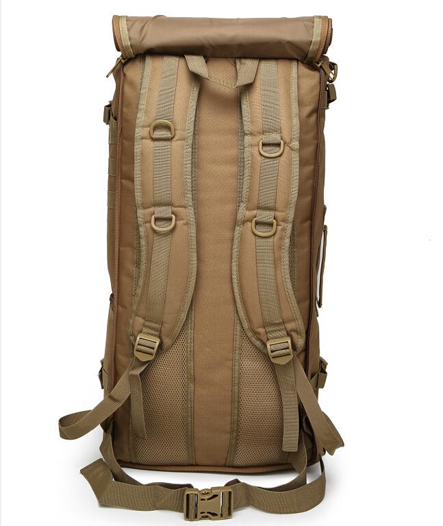 Большой рюкзак для мужчин - тактика MOLLE купить с доставкой